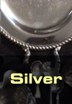 Silver Polishing and Cleaning Information