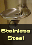 Stainless Steel Maintenance and Polishing Information
